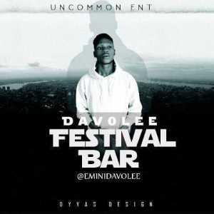 Davolee - Festival Bar